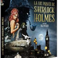 LA VIE PRIVÉE DE SHERLOCK HOLMES de Billy Wilder (1970)