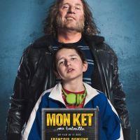 MON KET de François Damiens (2018)