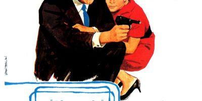 Affiche du film Charade