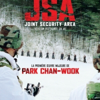 JSA (JOINT SECURITY AREA) de Park Chan-Wook (2000)