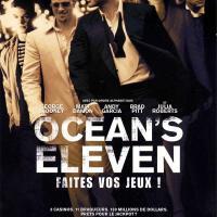 OCEAN'S ELEVEN de Steven Soderbergh (2002)