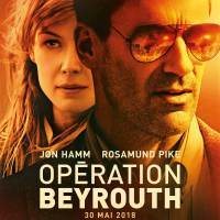 OPÉRATION BEYROUTH de Brad Anderson (2018)