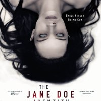 THE JANE DOE IDENTITY de André Øvredal (2017)