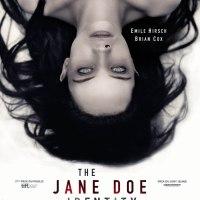 THE JANE DOE IDENTITY de André Øvredal (2017)