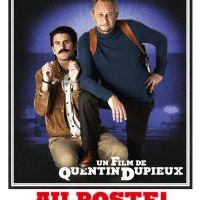AU POSTE ! de Quentin Dupieux (2018)