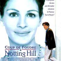 COUP DE FOUDRE A NOTTING HILL de Roger Michell (1999)