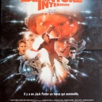 L'AVENTURE INTÉRIEURE de Joe Dante (1987)