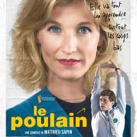 LE POULAIN de Mathieu Sapin (2018)
