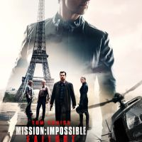 MISSION IMPOSSIBLE : FALLOUT de Christopher McQuarrie (2018)