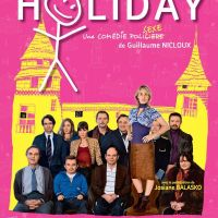 HOLIDAY de Guillaume Nicloux (2010)