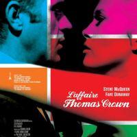 L'AFFAIRE THOMAS CROWN de Norman Jewison (1968)