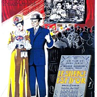 LE SILENCE EST D'OR de René Clair (1947)