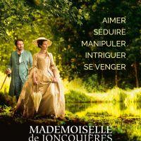 MADEMOISELLE DE JONCQUIÈRES de Emmanuel Mouret (2018)