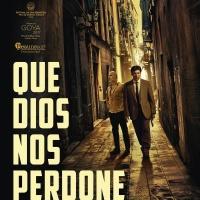 QUE DIOS NOS PERDONE de Rodrigo Sorogoyen (2017)