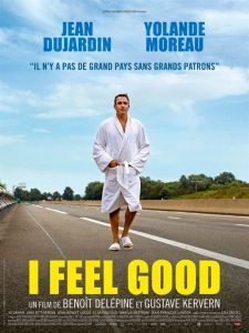 Affiche du film I feel good