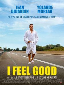 Affiche du film I feel good