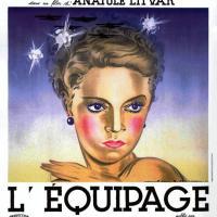L'ÉQUIPAGE de Anatole Litvak (1935)