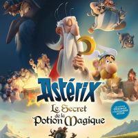 ASTÉRIX : LE SECRET DE LA POTION MAGIQUE de Louis Clichy et Alexandre Astier (2018)