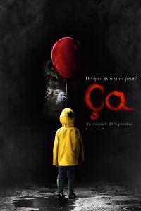 Affiche du film Ca