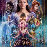 CASSE-NOISETTE ET LES QUATRE ROYAUMES de Lasse Hallström et Joe Johnston (2018)