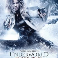 UNDERWORLD 5 : BLOOD WARS de Anna Foerster (2017)
