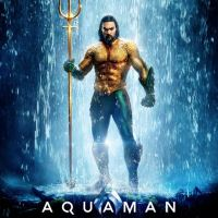 AQUAMAN de James Wan (2018)