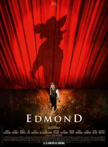 Affiche du film Edmond