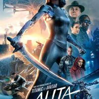 ALITA : BATTLE ANGEL de Robert Rodriguez (2019)