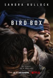 Affiche du film Bird Box