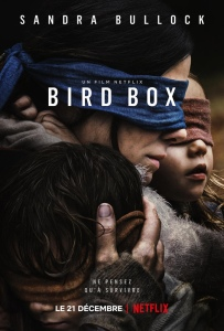 Affiche du film Bird Box