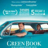 GREEN BOOK : SUR LES ROUTES DU SUD de Peter Farrelly (2019)