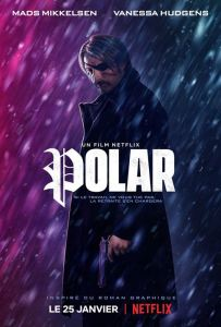 Affiche du film Polar