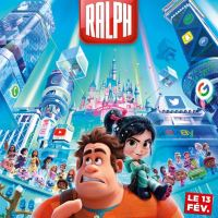RALPH 2.0 de Rich Moore et Phil Johnston (2019)