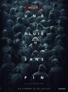 Affiche du film Une pluie sans fin