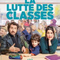LA LUTTE DES CLASSES de Michel Leclerc (2019)