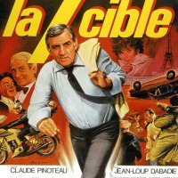 LA SEPTIÈME CIBLE de Claude Pinoteau (1984)