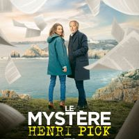 LE MYSTÈRE HENRI PICK de Rémi Bezançon (2019)