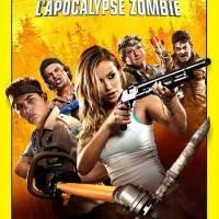MANUEL DE SURVIE A L'APOCALYPSE ZOMBIE de Christopher Landon (2015)