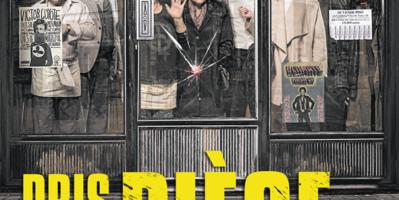 Affiche du film Pris au piège