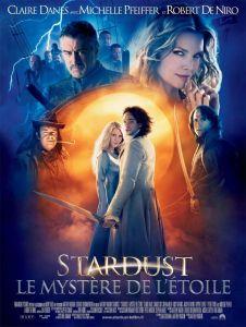 Affiche du film Stardust