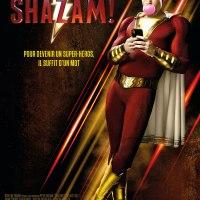 SHAZAM ! de David F. Sandberg (2019)