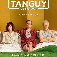 TANGUY, LE RETOUR de Étienne Chatiliez (2019)