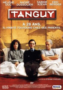 Affiche du film Tanguy