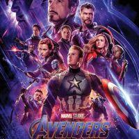 AVENGERS : ENDGAME de de Anthony Russo et Joe Russo (2019)