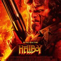HELLBOY de Neil Marshall (2019)