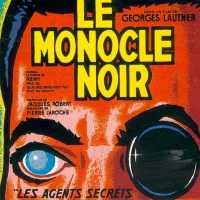 LE MONOCLE NOIR de Georges Lautner (1961)