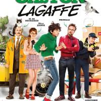 GASTON LAGAFFE de Pierre-François Martin-Laval (2018)