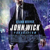 JOHN WICK PARABELLUM de Chad Stahelski (2019)