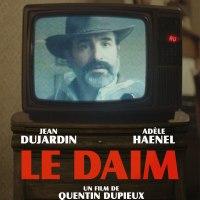 LE DAIM de Quentin Dupieux (2019)