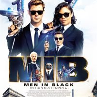 MEN IN BLACK : INTERNATIONAL de F. Gary Gray (2019)